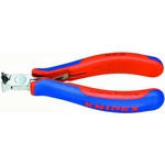 Electronics End Cutting Nippers 6402-115
