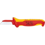 Insulated Electrical Work Knife 9854