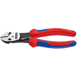 Twin Force Nipper with Spring