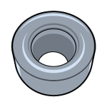 For Bearing Machining