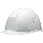 FRP Helmet (Thermally Insulated Type, with Air Vent)