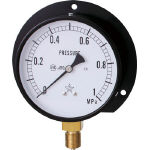 General Steam Pressure Gauge (B Type Vertical Type / ø75)