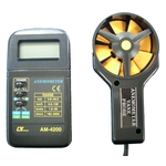 Digital Anemometer AM-4200