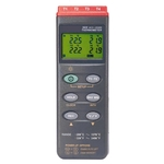 Data Logger Type Digital Thermometer (4-Contact Type)
