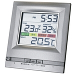 Wall Hanging Tabletop Type Heatstroke Index Meter