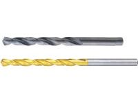 High-Speed Steel Drill, Straight Shank / Regular