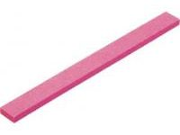 Grinding Stick: Single Flat Stick with WA Abrasive Grains for Medium Finishing General Dies