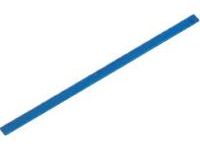 Ceramic Fiber Stick, Grindstone, Flat, Granularity #800 or equivalent (Blue)