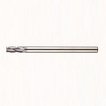 VAC Series Carbide 4-Flute Uneven Lead Radius End Mill
