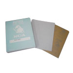 Sandpaper for Air Polishing