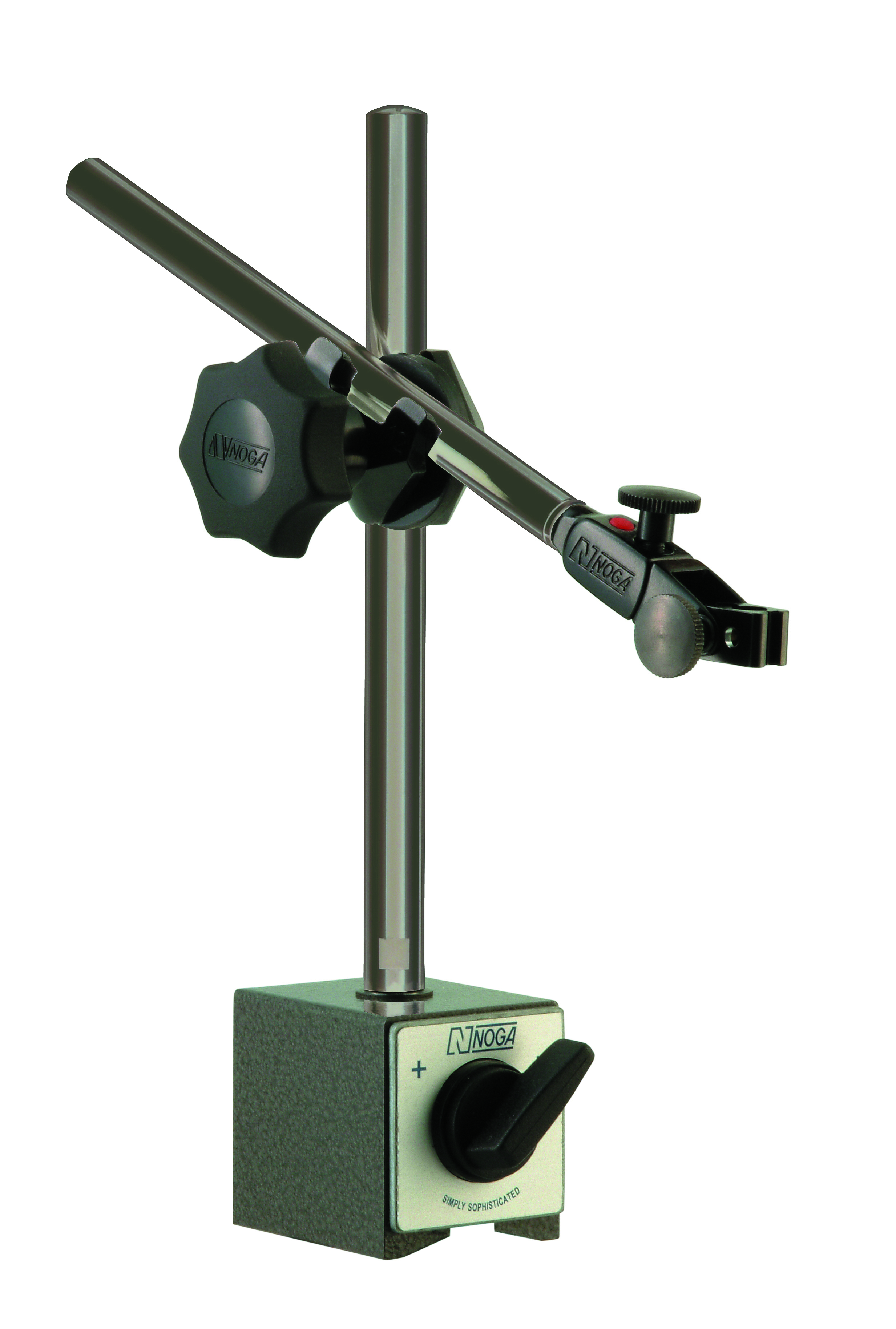 Standard Long Strut Type PH Holder with Fine Tip Adjustment Mechanism