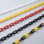 Plastic Color Chain (with or without quick joint)