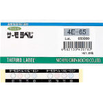 Thermo Label® 5E five-point display/4E four-point display (irreversible)