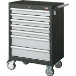 Cabinet Type Steel Carts Image