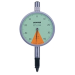Pointer Less than One Rotation Dial Gauge