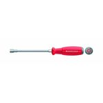 Swiss Grip Nut Screwdriver (With Hexagon Base)
