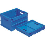Folding Container Capacity (L) 20.7 – 51.6