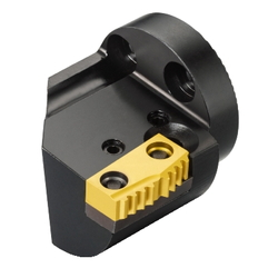 T-Max Twin Lock Head For Threading R 566.39 KF