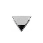Sumi Diamond Chip T (Triangle) NF-TEGN