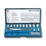 Polytec Socket Set 20565