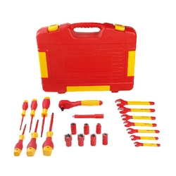 Insulated TOOL SET