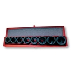 3/4 DR Impact Socket Set