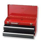 Tool Box 2-Stages (Red) SG500