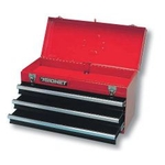 Tool Box 3-Stages (Red) SG504