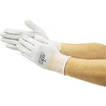 Nitrile Unlined Gloves Assembly Grip NO370
