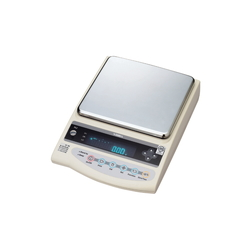 High Precision Electronic Scale With JIS Mark HJR-JS Series (Tuning Fork Force Sensor, Calibration Weight Built-in Type)