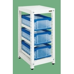 Multiple Rack, Container Storage Type (Single Unit)