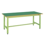 Light Duty Workbench, SKK Type, Uniform Load 400 kg