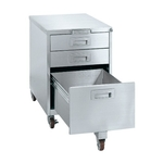 Stainless Steel Cabinet Wagon