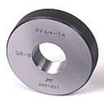 Parallel Pipe Thread Limit Ring Gauge (PF)
