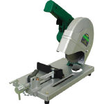 High Speed Chip Saw Cutting Machine (Double Insulation Type)