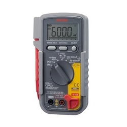 Digital Multi Meter CD-732