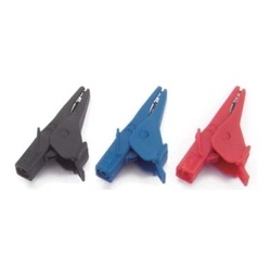 Red, Blue, and Black Clips CL-302