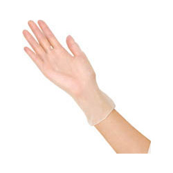 Plastic Gloves (100 included)