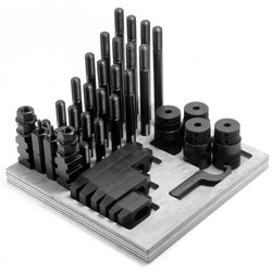 Plain Clamp Kit
