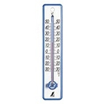 Thermometer, Plastic