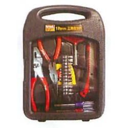 19-Pc. Tool Set TS-19