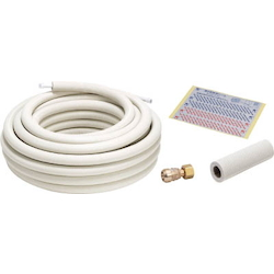 EcoCute Piping Material, Eco Pack 20 m