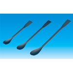 Fine Spoon with Spatula FEP Coated 150 mm–300 mm