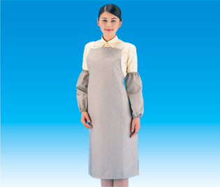 Heat Resistant Apron Resistant Temperature (°C) Approximately 250