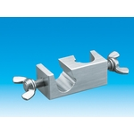 Stainless Steel Square Muff, Extra Large T-20A