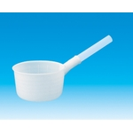 All PE Ladle 2 L, White