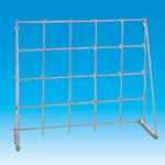 All Stainless Steel System Stand SUS-1200