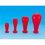 Pipette Dropper Red for 20 ml