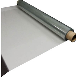 Transparent Non-Combustible, U-Clear Sheet W