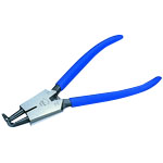 Snap Ring Pliers Shaft-Use, Bent (Spring Attached)